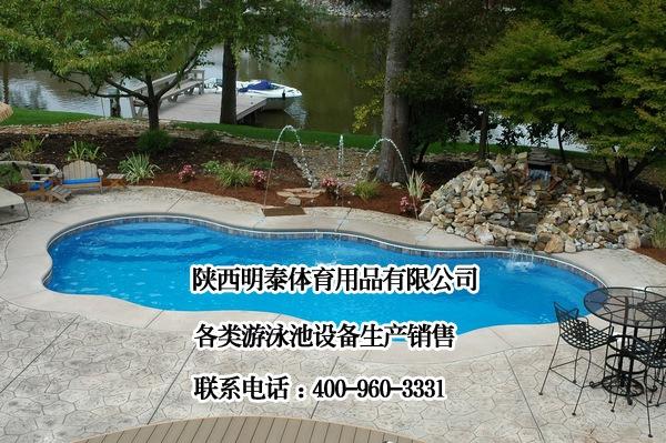 吳忠游泳池設備