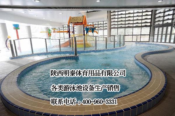德令哈游泳池水处理设备