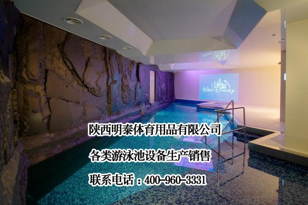 嘉峪关游泳池水处理设备