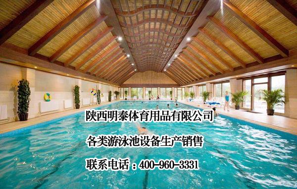 中衛泳池加熱設備