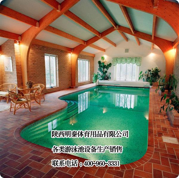 海東泳池加熱設備