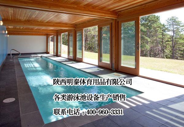 金昌泳池加熱設備