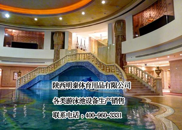 慶陽泳池加熱設備