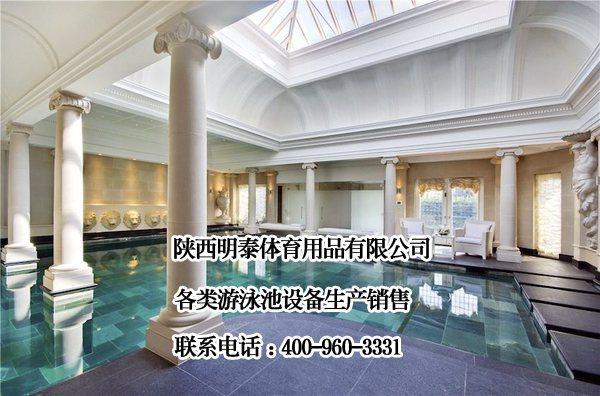 吳忠游泳池消毒設備
