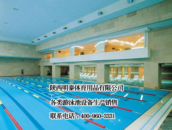 中衛游泳池消毒設備