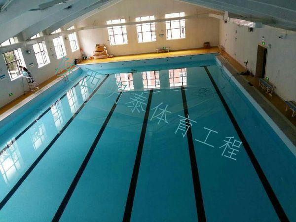 西安游泳館恒溫泳池設備種類齊全,給您更多的選擇