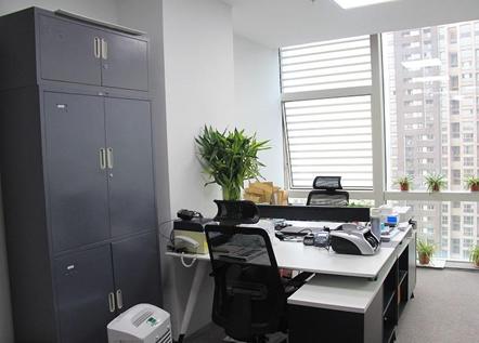 行政人事办公室