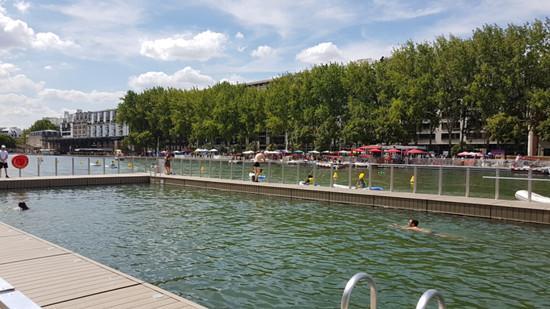 國外游泳池改造經典案例