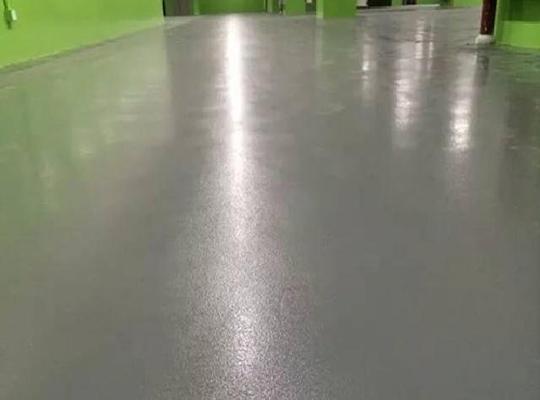 湖南防滑地坪漆施工