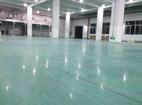 湖南超耐磨地坪漆生产厂家