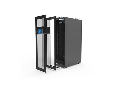 ES-K智能微模块数据中心