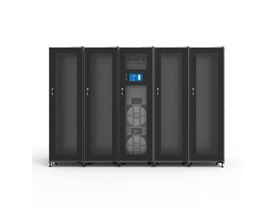 ES-E智能微模块数据中心