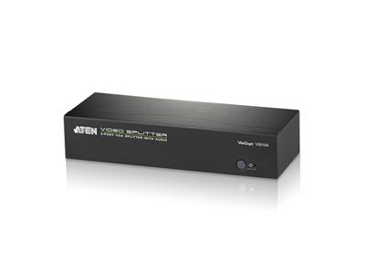 宏正VS0104影音分配器