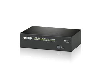 宏正VS0102影音分配器