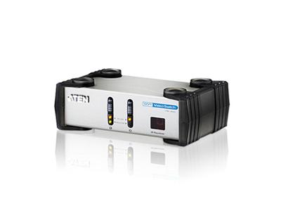 宏正VS261影音切换器