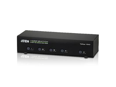宏正VS0401视频切换器