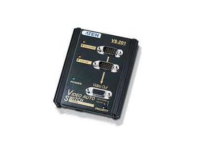 宏正VS201视频切换器