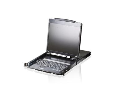 宏正CL5800 KVM多电脑切换器