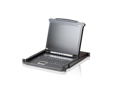 宏正CL1000 KVM多电脑切换器