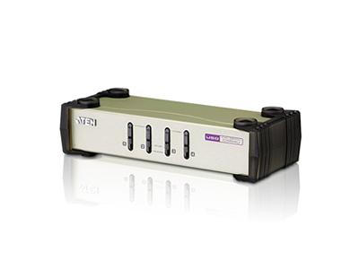 宏正CS84U KVM多电脑切换器