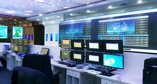 宏正ATEN DVI KVM over IP信号延长器应用于风电场集控中心