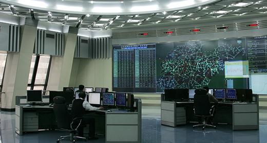 某省电力调度控制中心高清数字矩阵解决方案---人机界面与调度系统的IP链接