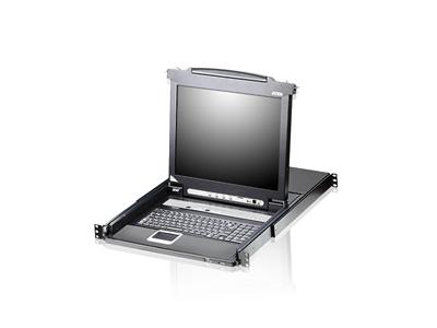 乌鲁木齐宏正CL5716 KVM多电脑切换器