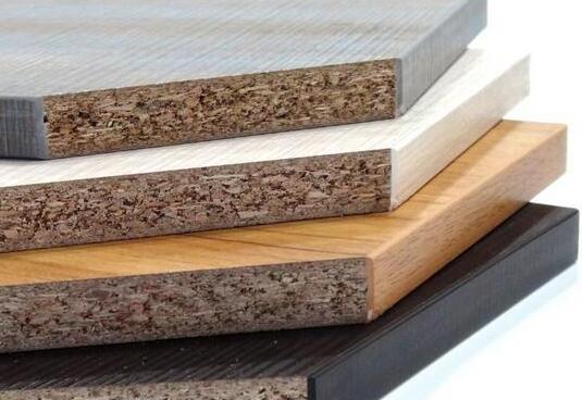 实木颗粒板制作工艺的因素