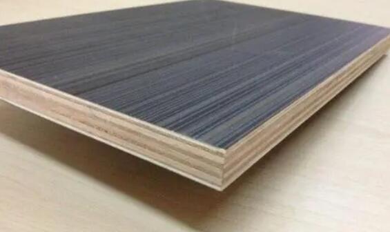加工实木多层板的热处理