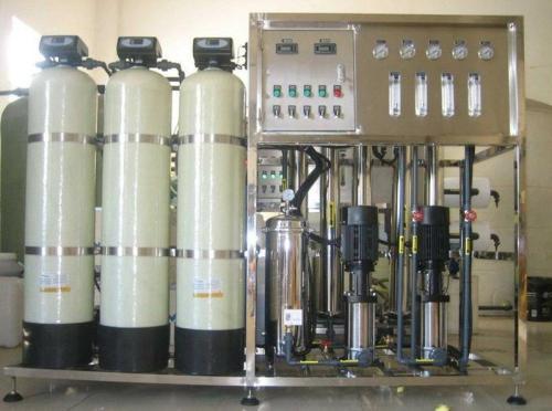分析使用饮用水设备的7大理由以及饮用水设备说明书-滤料装填知识