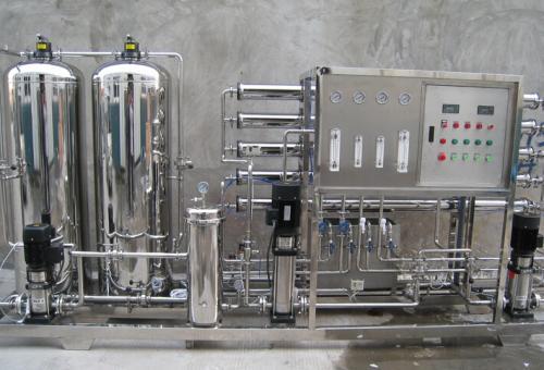 牡丹江/伊春飲用水設備是什么 如何做飲水設備