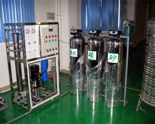 帮你了解一下全自动饮用水设备结构原理以及饮用水设备优势特点
