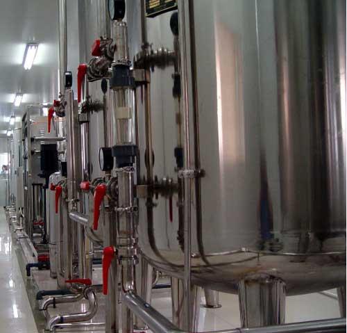 宁波矿泉水设备
