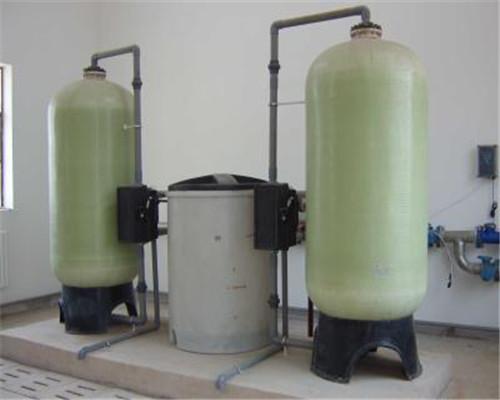 浅析全自动饮用水设备优点及适用范围以及饮用水设备的安装要求及工艺流程