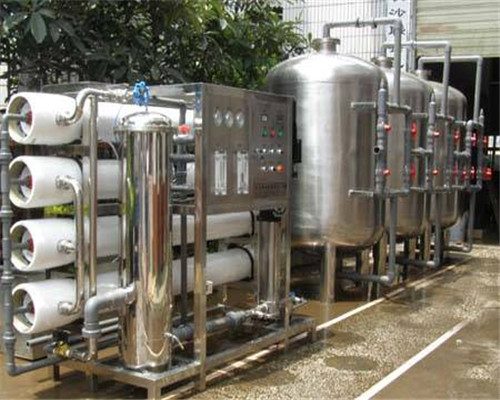矿泉水大桶灌装设备