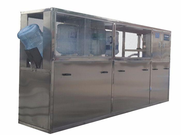 武汉大桶水灌装设备
