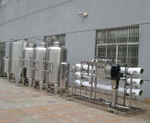 帮你了解矿泉水设备选型以及主要功能是怎样的