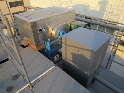 工厂化养殖污水处理设备