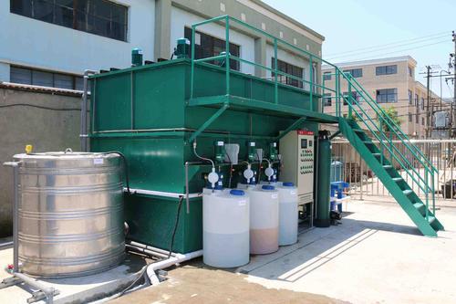 住宅小区污水处理设备
