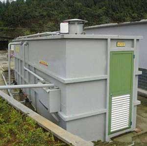 医院污水处理设备的净化系统有什么样的重要性