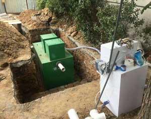海口医院污水处理设备