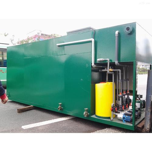 本溪/丹东医院污水处理设备的流程是什么