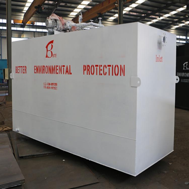 新型医疗污水处理设备定制