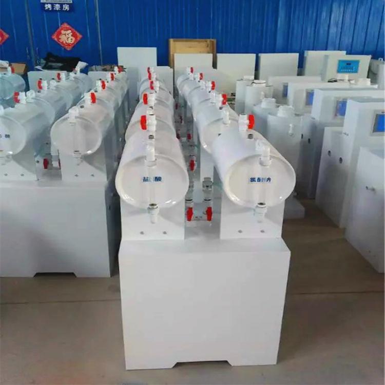 化学法二氧化氯发生器供应