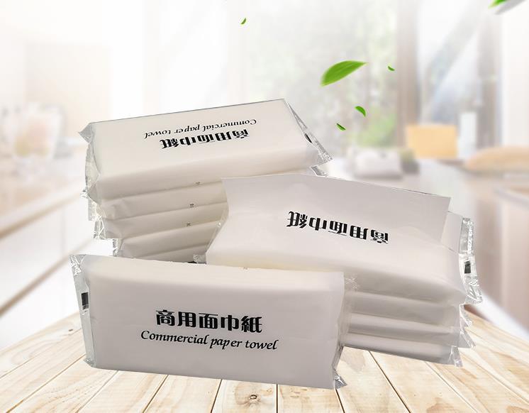 襄阳盒抽纸厂家讲解盒抽纸生产过程