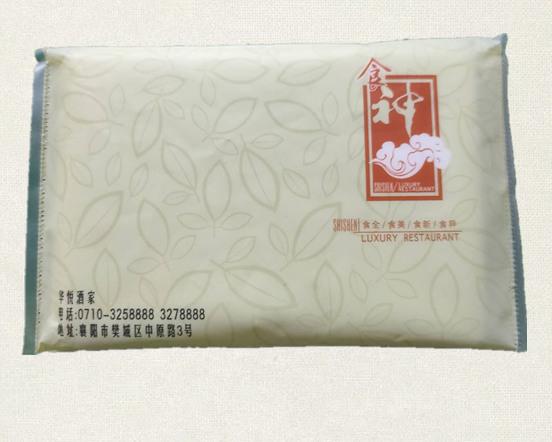 食神酒店纸巾