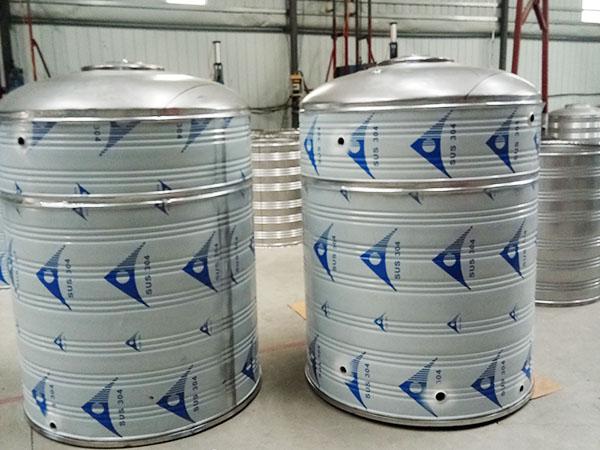 不锈钢保温水箱应用范围由庆阳保温水箱厂家分享
