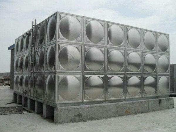 一体化消防水箱厂家