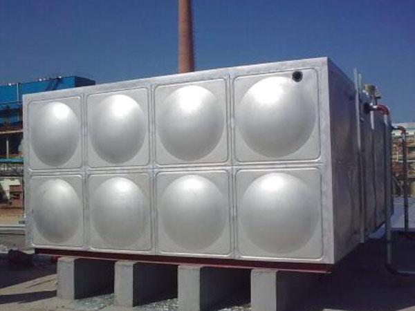 不锈钢水箱安装注意事项