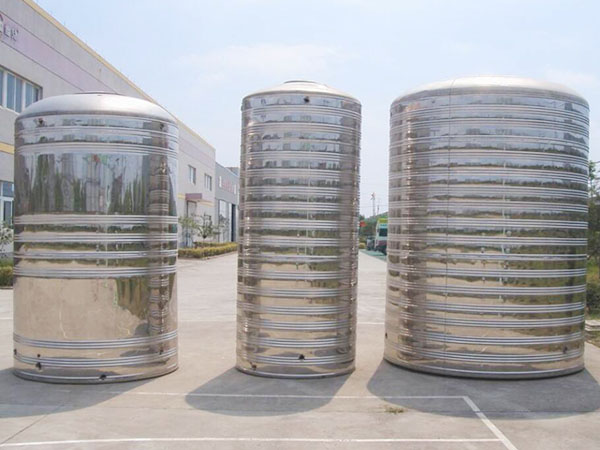 不锈钢水箱的保温材料